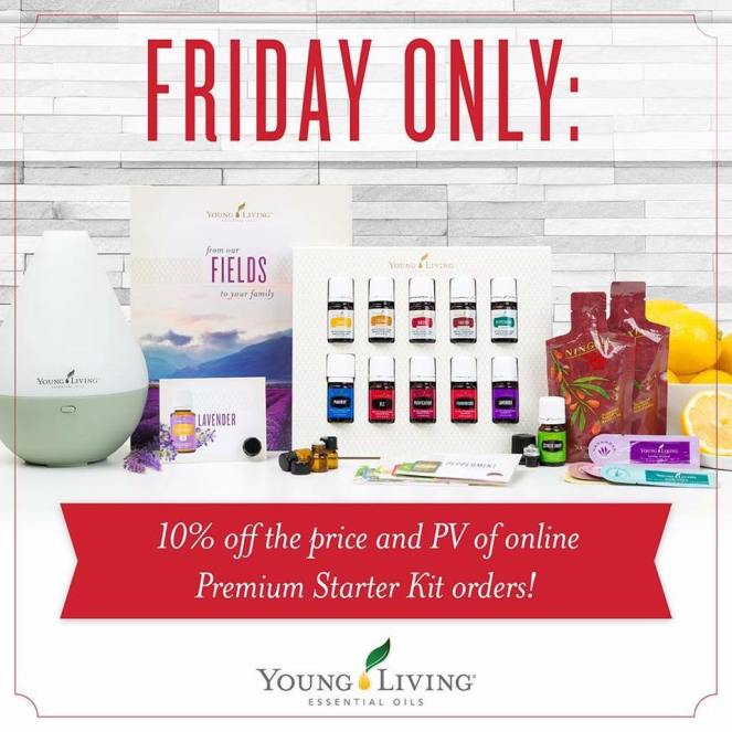Friday Only!