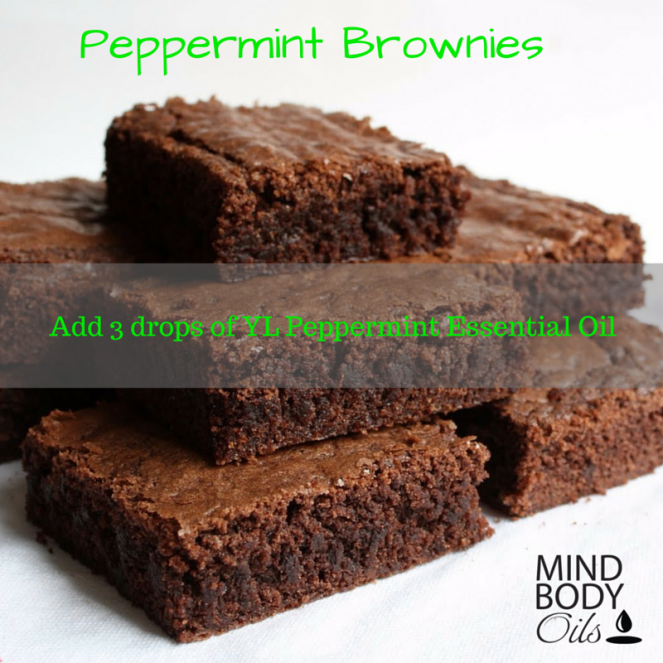 Peppermint Brownies (2)