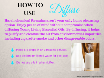 10 - How to Use Diffuse