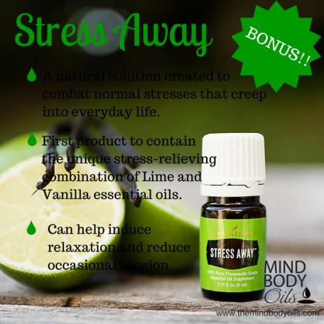 31 - Stress Away