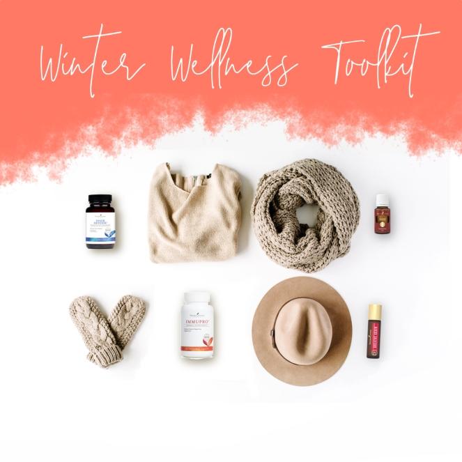 Winter Wellness Toolkit Week 5